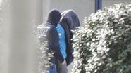 Razzia gegen Rechtsextreme Spitzel in mutmaßlicher Terrorzelle | Bild:picture alliance/Uli Deck/dpa