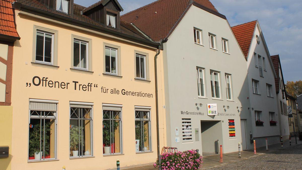Mehrgenerationenhaus Haßfurt im Finale für Deutschen Kita-Preis