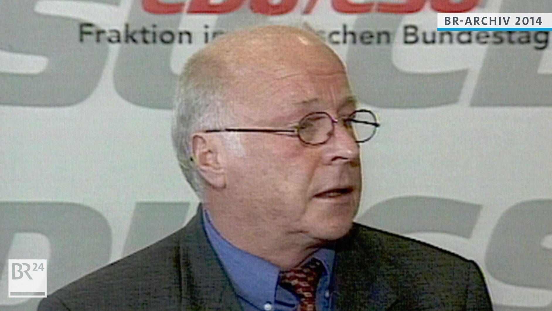Norbert Blüm