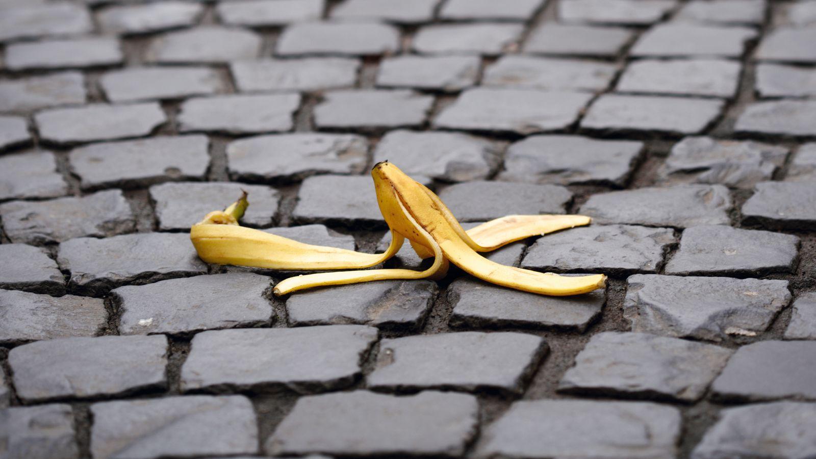 Art Basel goes Bananas: 120.000 Dollar teure Südfrucht verspeist