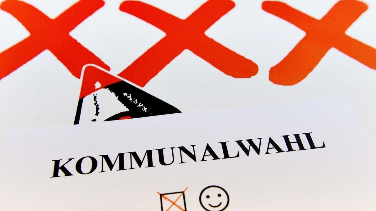Symbolbild: Kommunalwahl