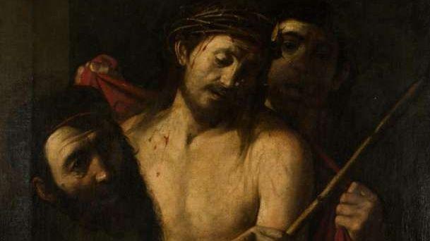 Echter oder nachgeahmter Caravaggio?