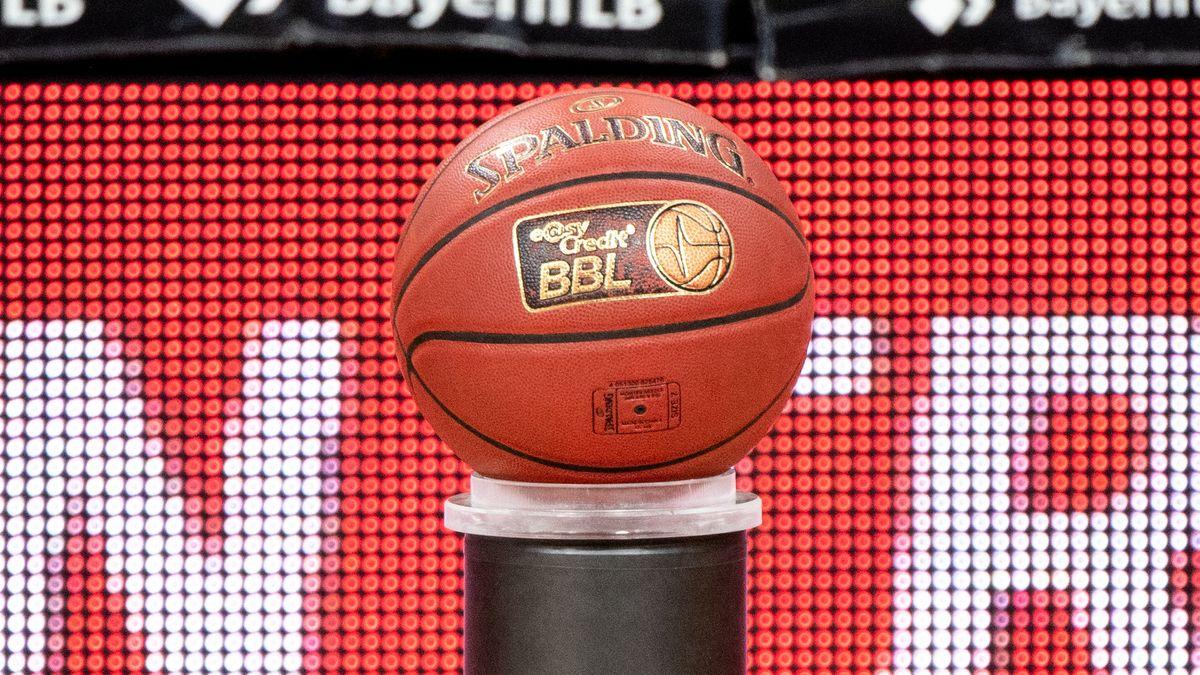 BBL-Spielball