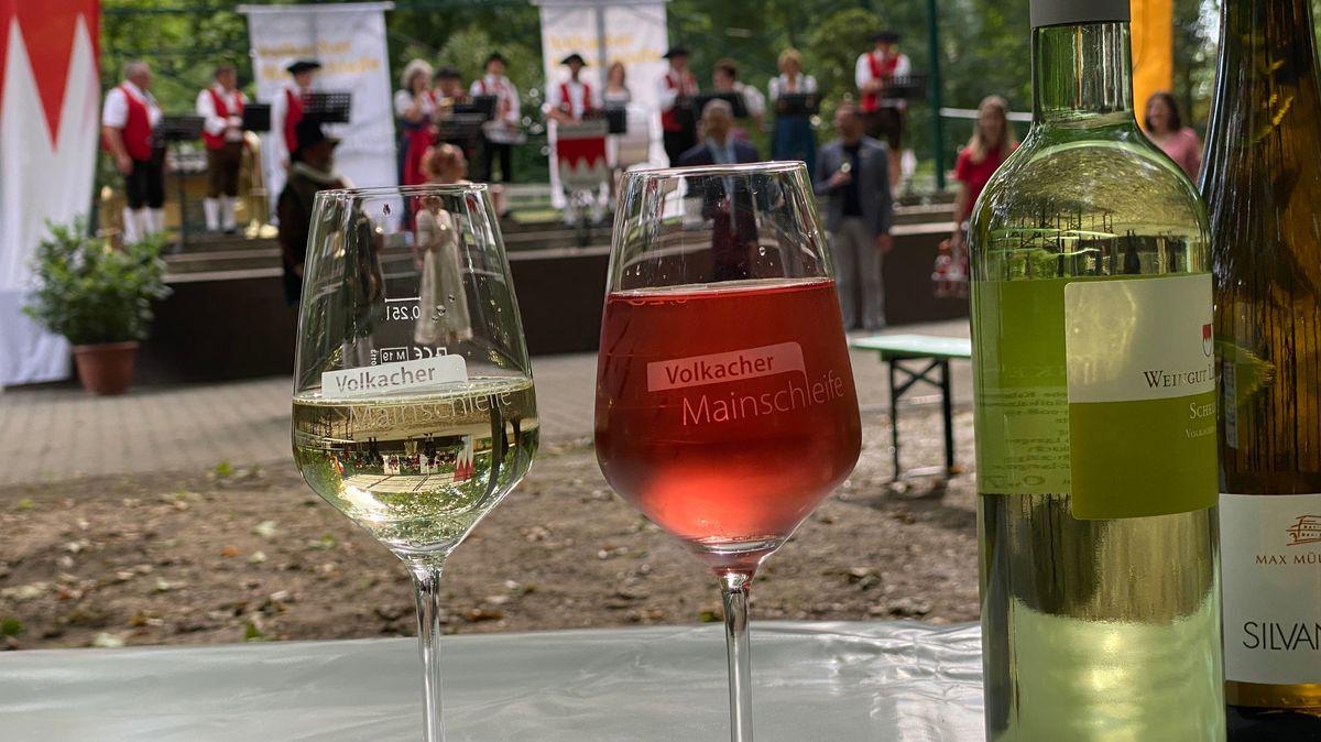 Wegen Corona: Fränkisches Weinfest für zuhause