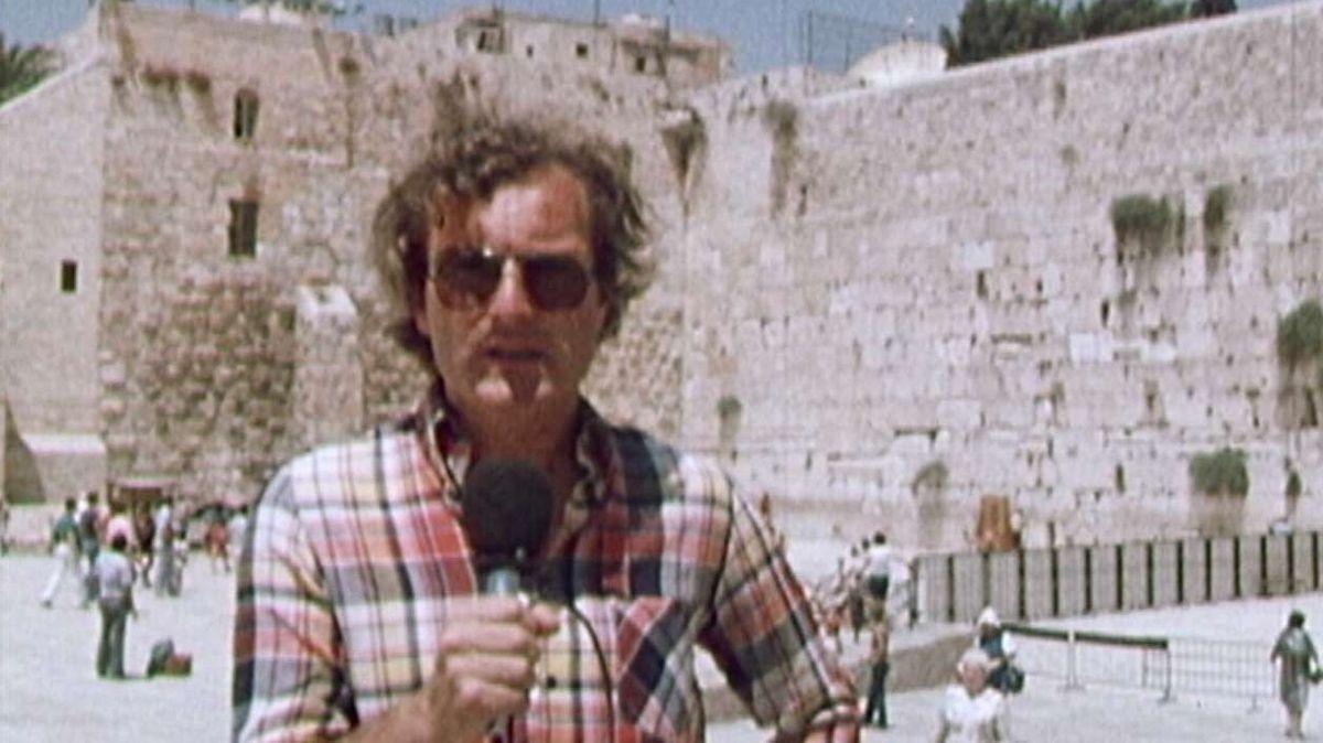 Peter Mezger