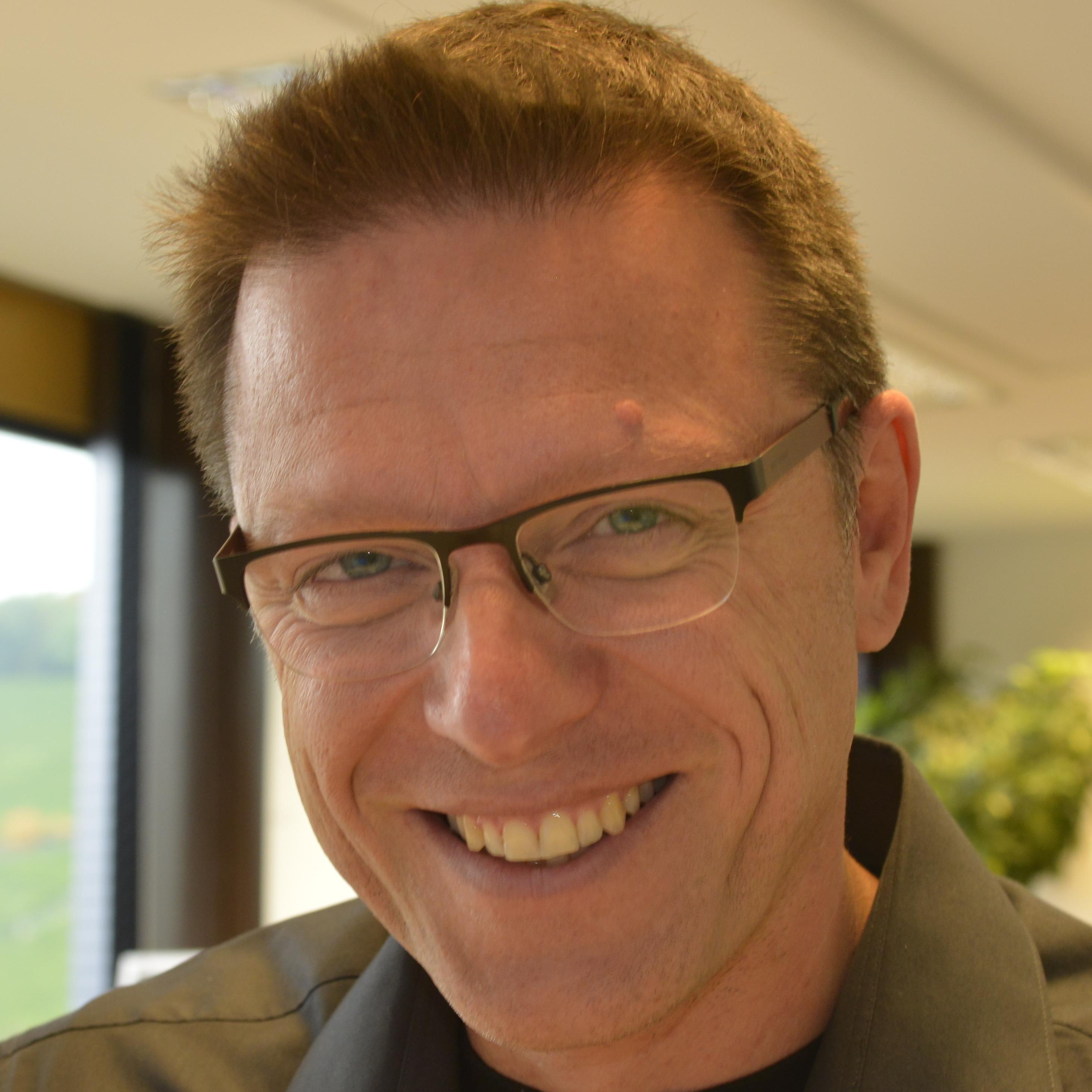 Patrick Obrusnik