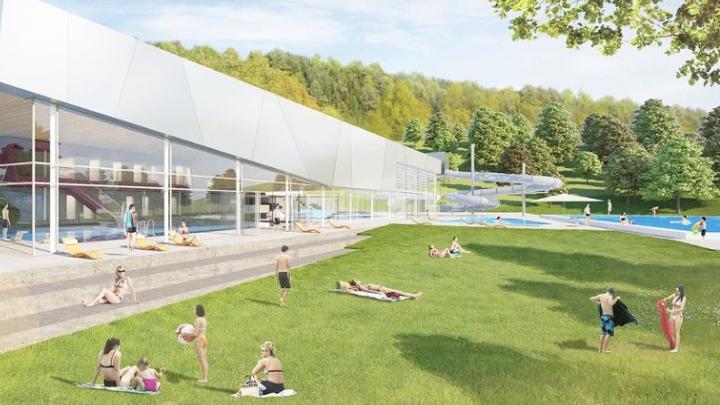 So könnte das geplante Ganzjahresbad in Roding aussehen