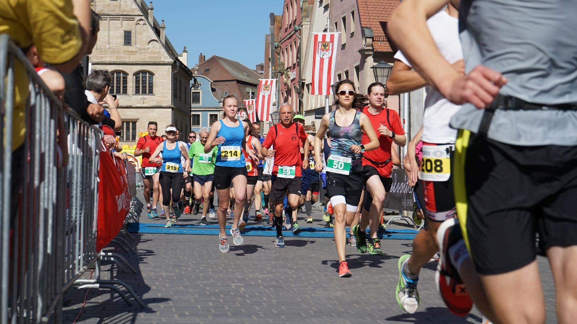 Weißenburger Altstadtlauf