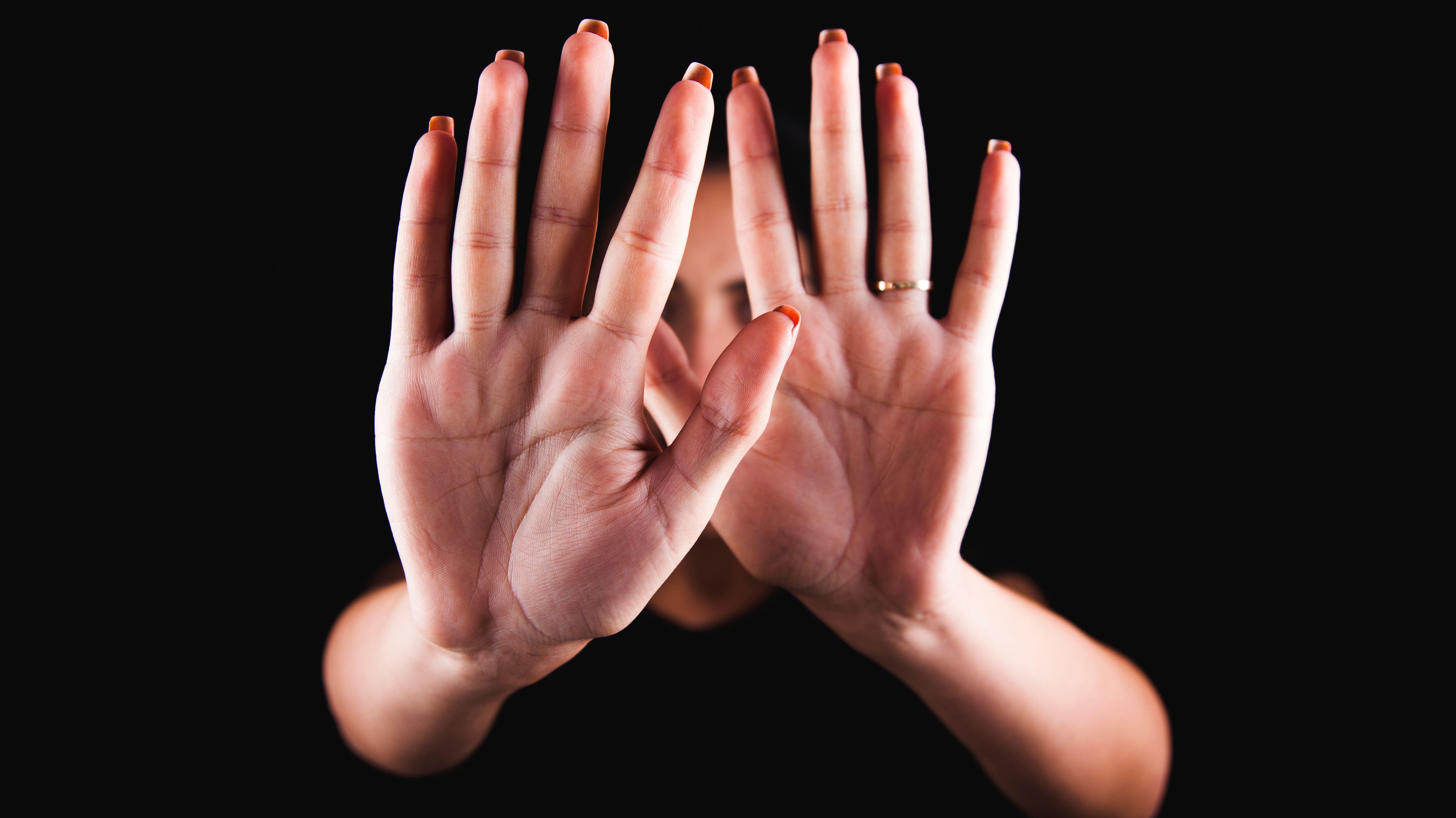 Häusliche Gewalt darf kein Tabuthema bleiben