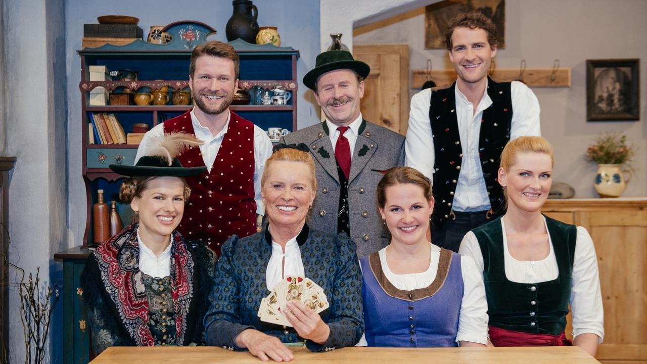Chiemgauer Volkstheater Der Kartlbauer