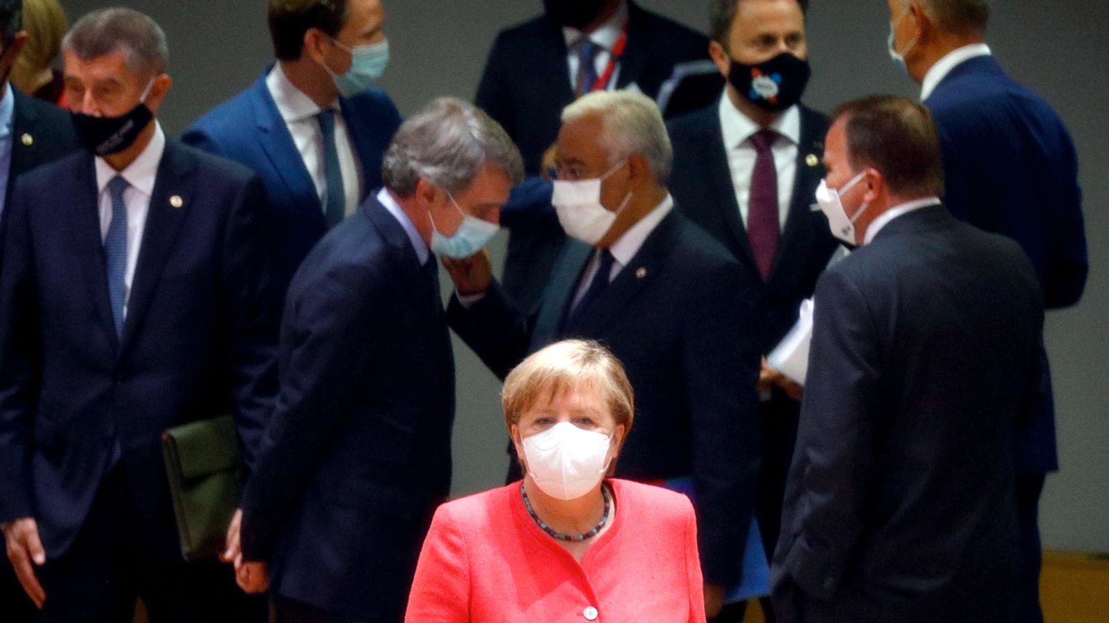 Nach dem EU-Gipfel: Ist Europa jetzt gerettet?