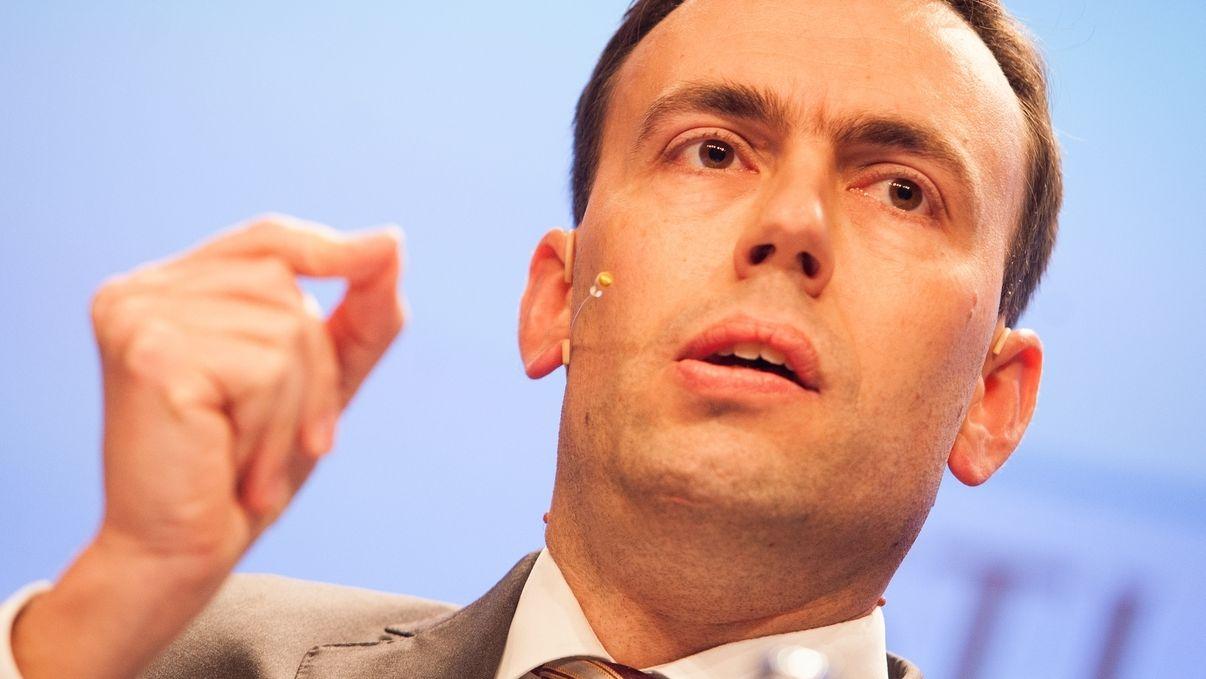 Nils Schmid, SPD