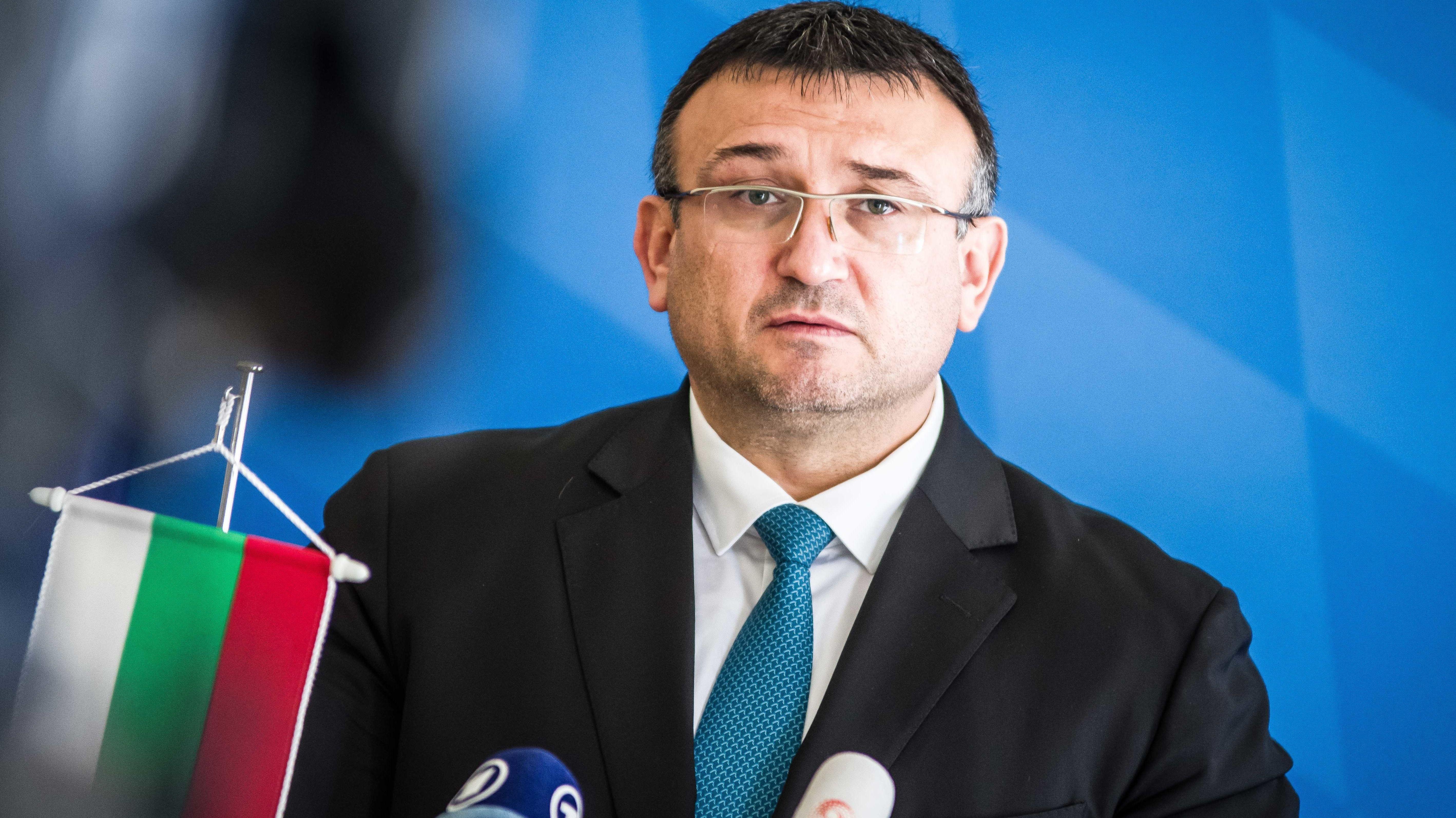 Mladen Marinov in München