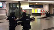 Anti-Terrorübung in Nürnberg | Bild:Bayerischer Rundfunk 2019
