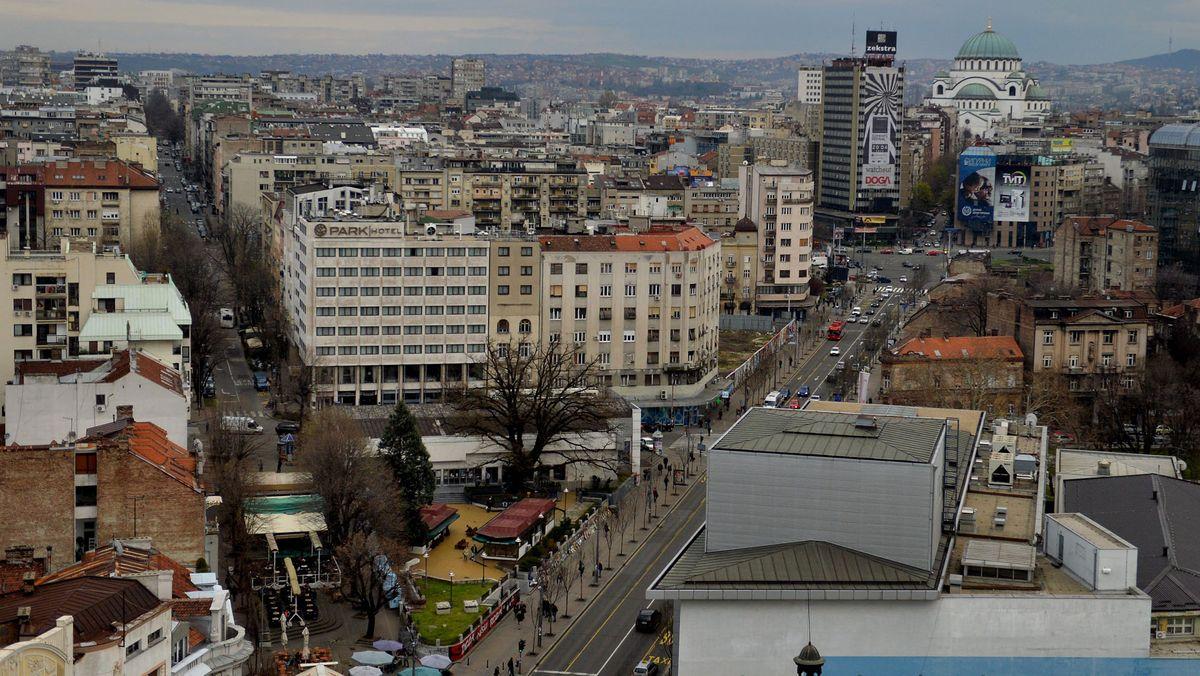 Serbien - Hauptstadt: Belgrad - Einwohner: 7.120.666 (2011) -Amtssprachen: Serbisch - Währung: Dinar (RSD)