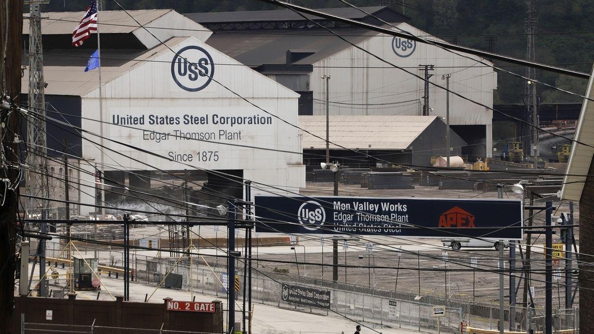 US-Investitionen in die Stahlindustrie