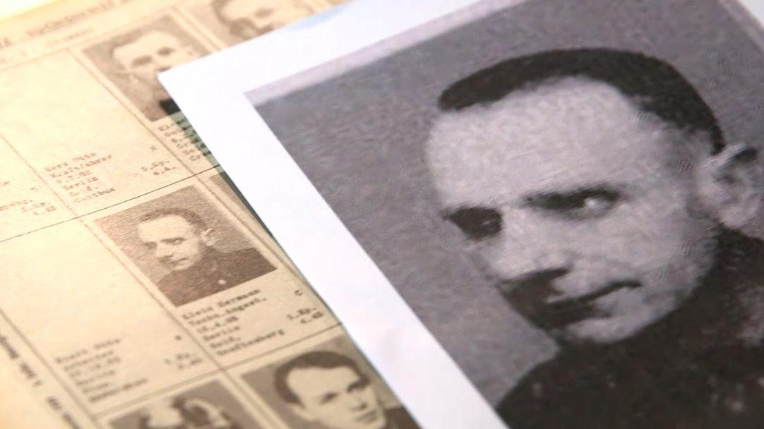 Herrmann Klein, vermisster Kriegstoter aus dem 2. Weltkrieg