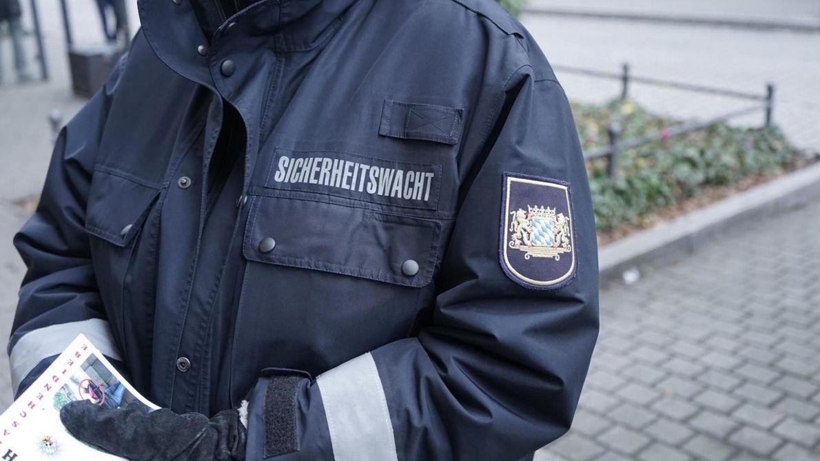 Sicherheitswacht Nürnberg