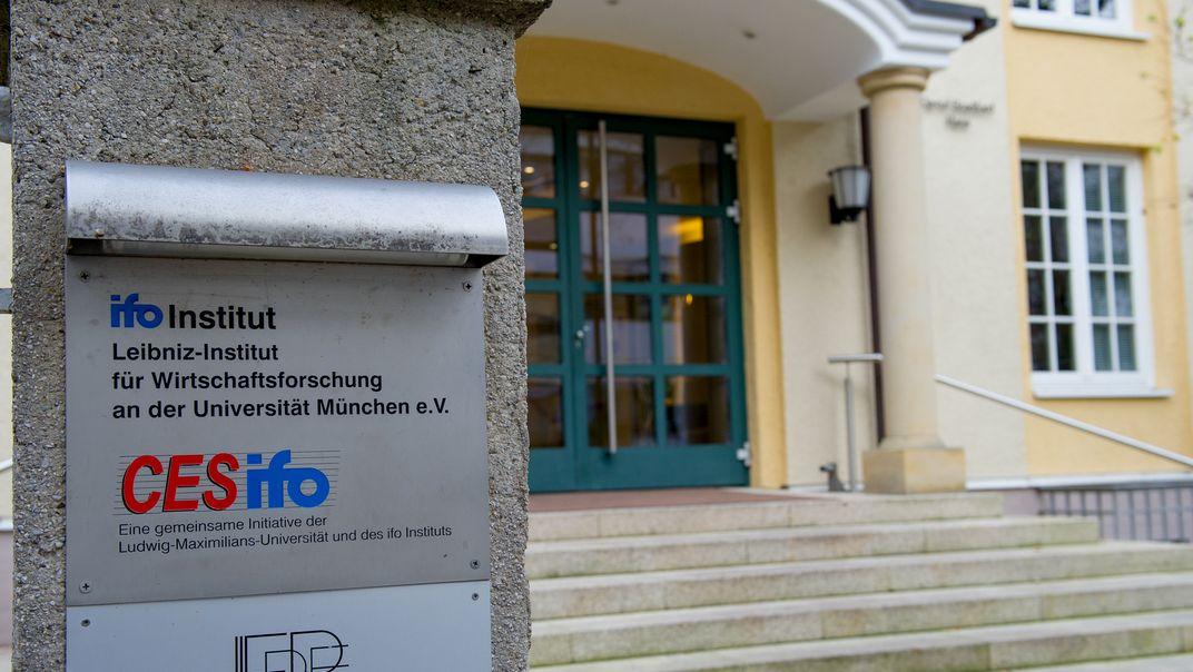 ifo-Institut in München