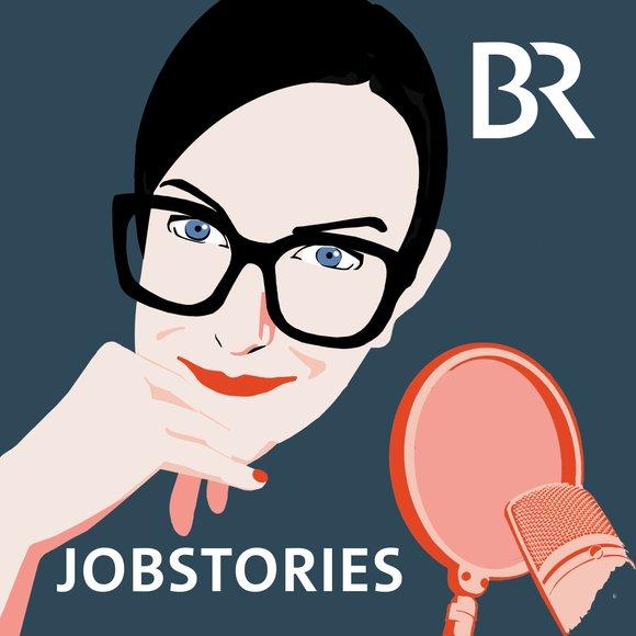 Podcast Cover Jobstories: Der Coaching-Podcast | © 2017 Bayerischer Rundfunk