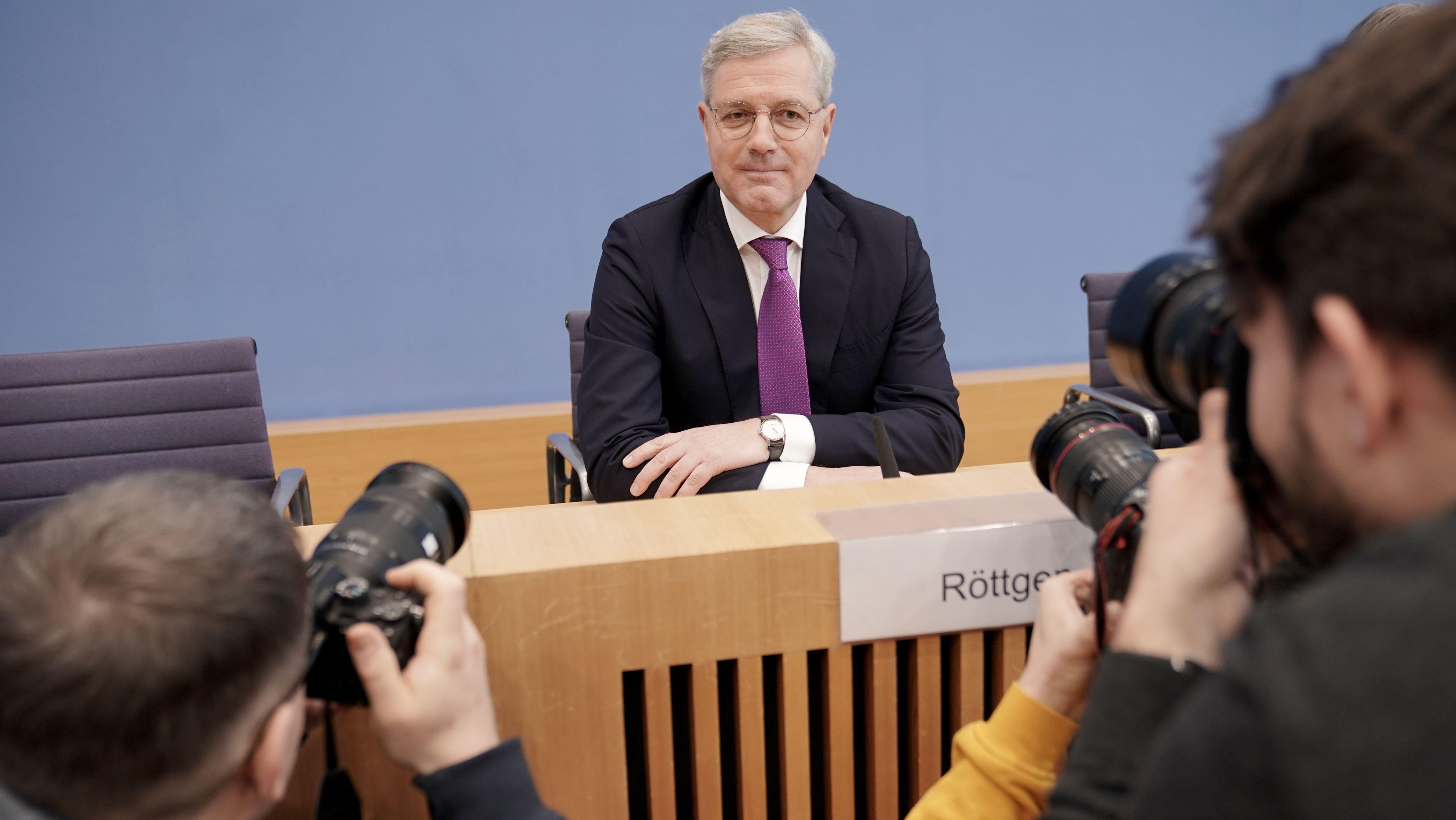 Norbert Röttgen (CDU)