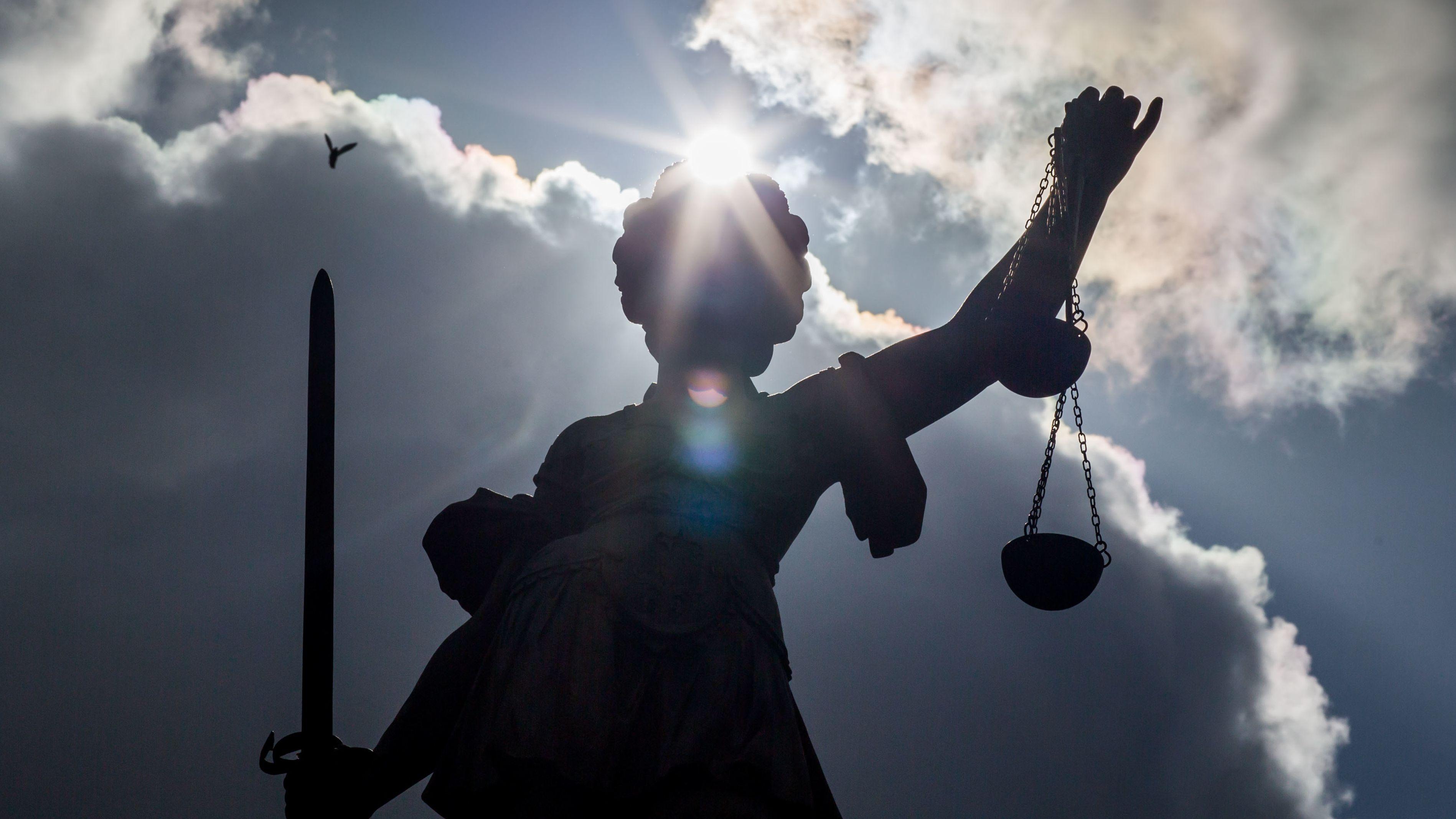 Richtergesetz