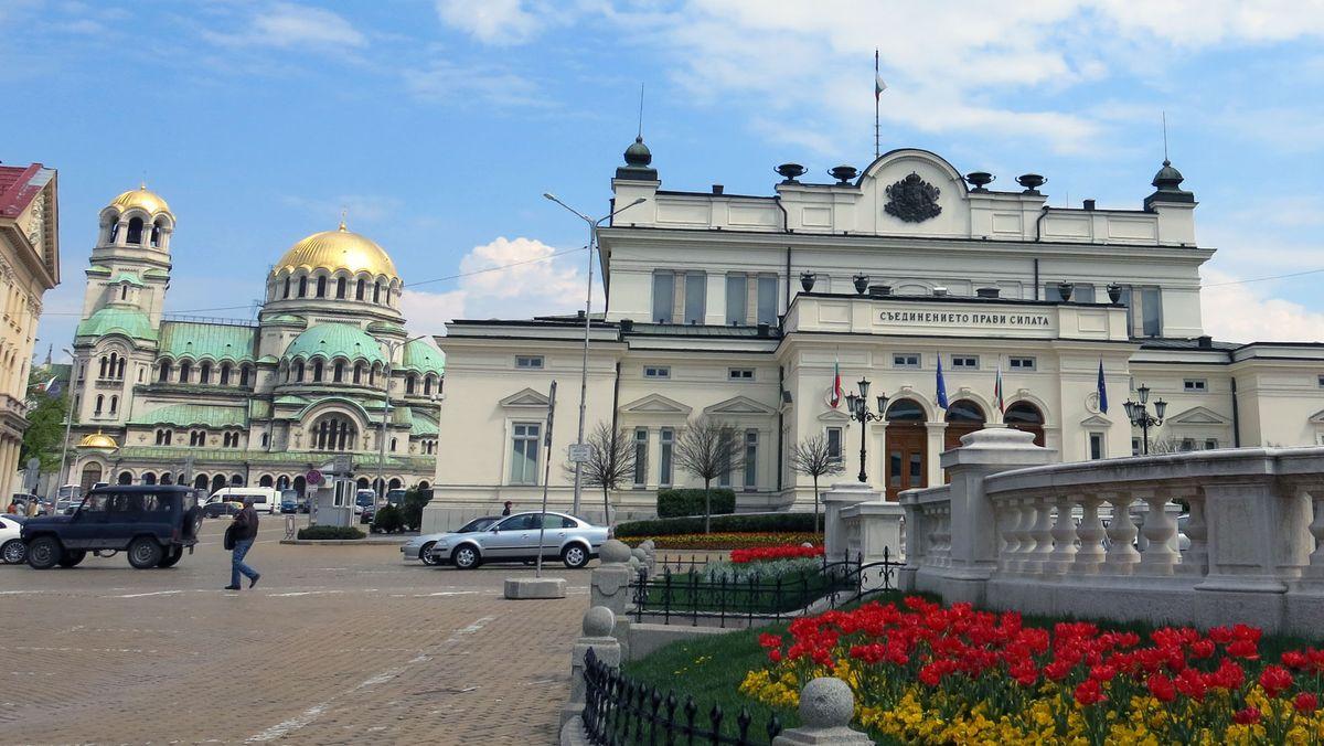 Bulgarien - Hauptstadt: Sofia - Einwohner: 7.202.198 (2014) - Amtssprachen: Bulgarisch - Währung: Lew (BGN)