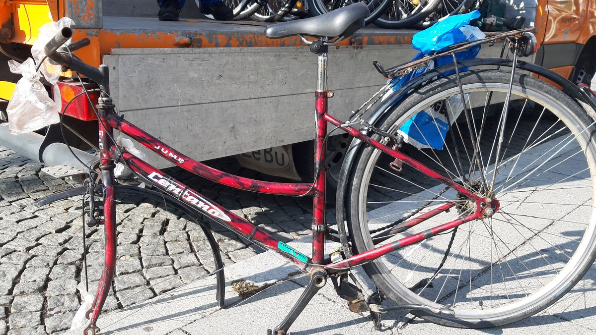 Fahrradladen Köln Sülz