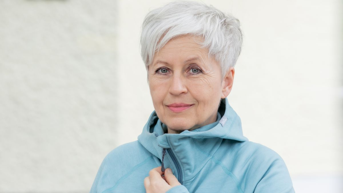 Ulrike Draesner im Porträt.