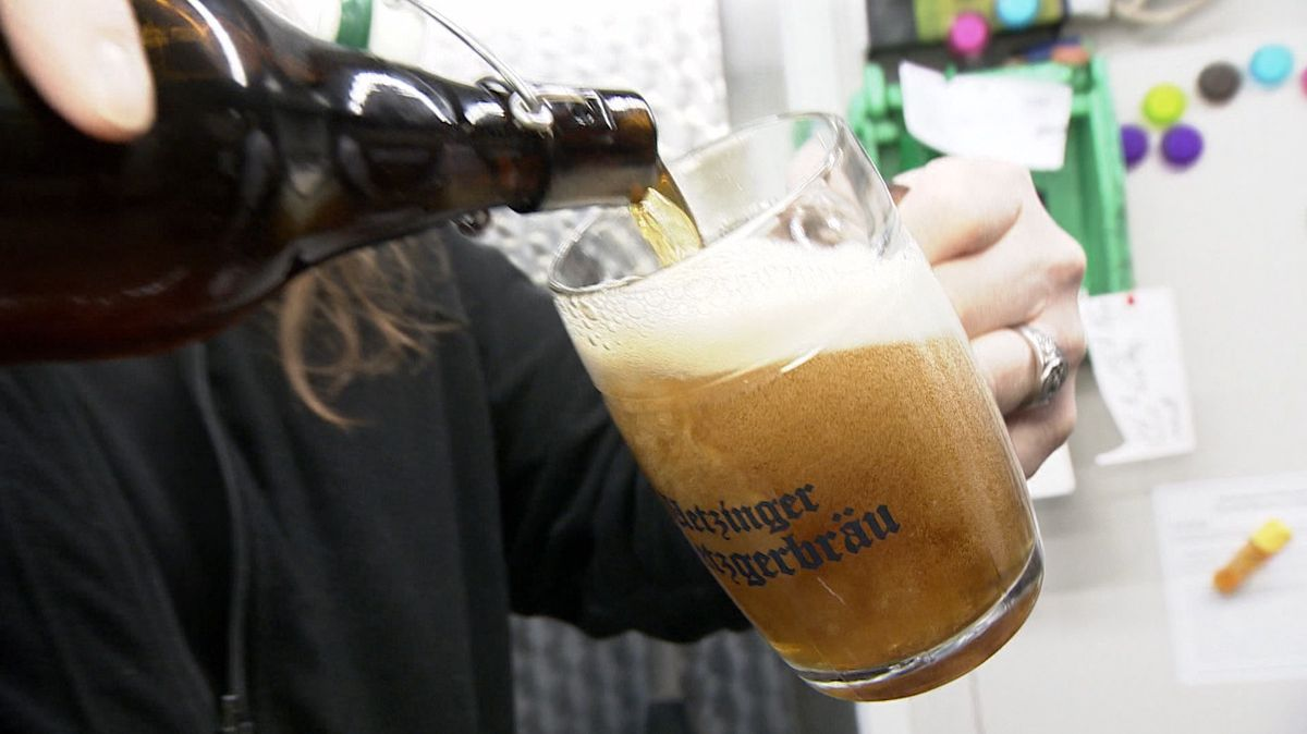 Am 23. April 1516 wurde das Reinheitsgebot verkündet - der Tag steht deshalb im Zeichen des Bieres.