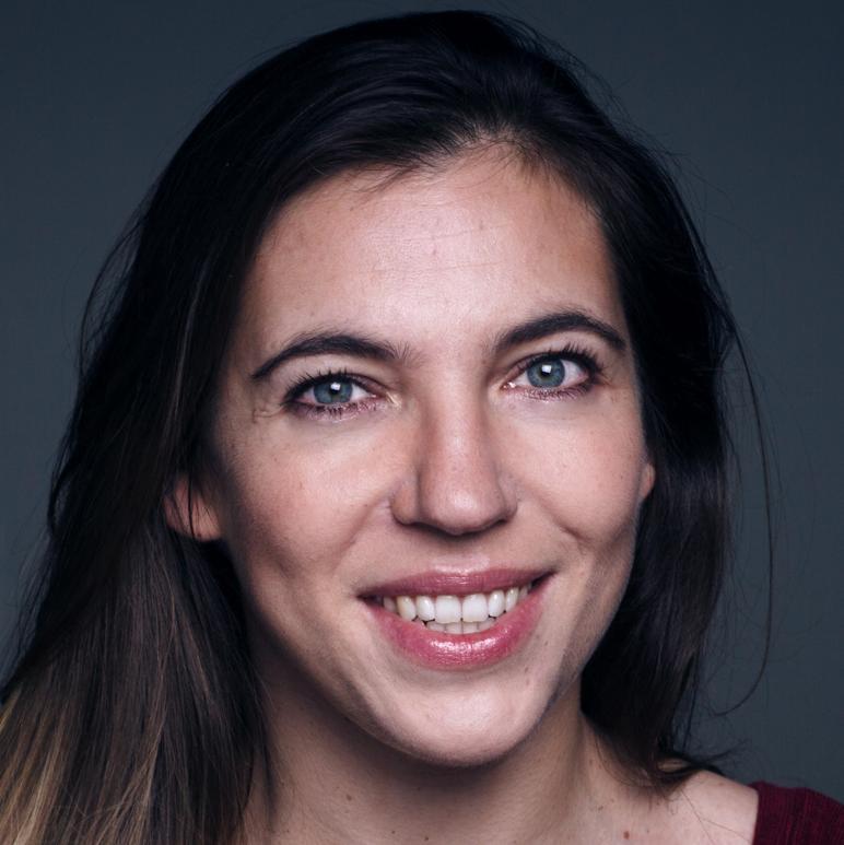 Theresa Greim
