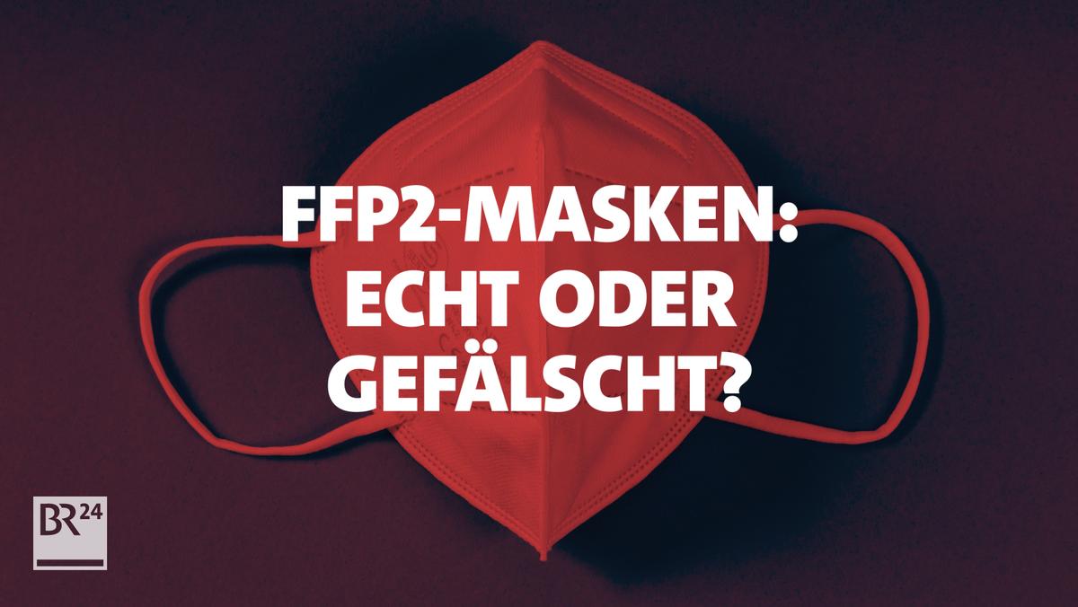 FFP2-Masken: echt oder gefälscht?