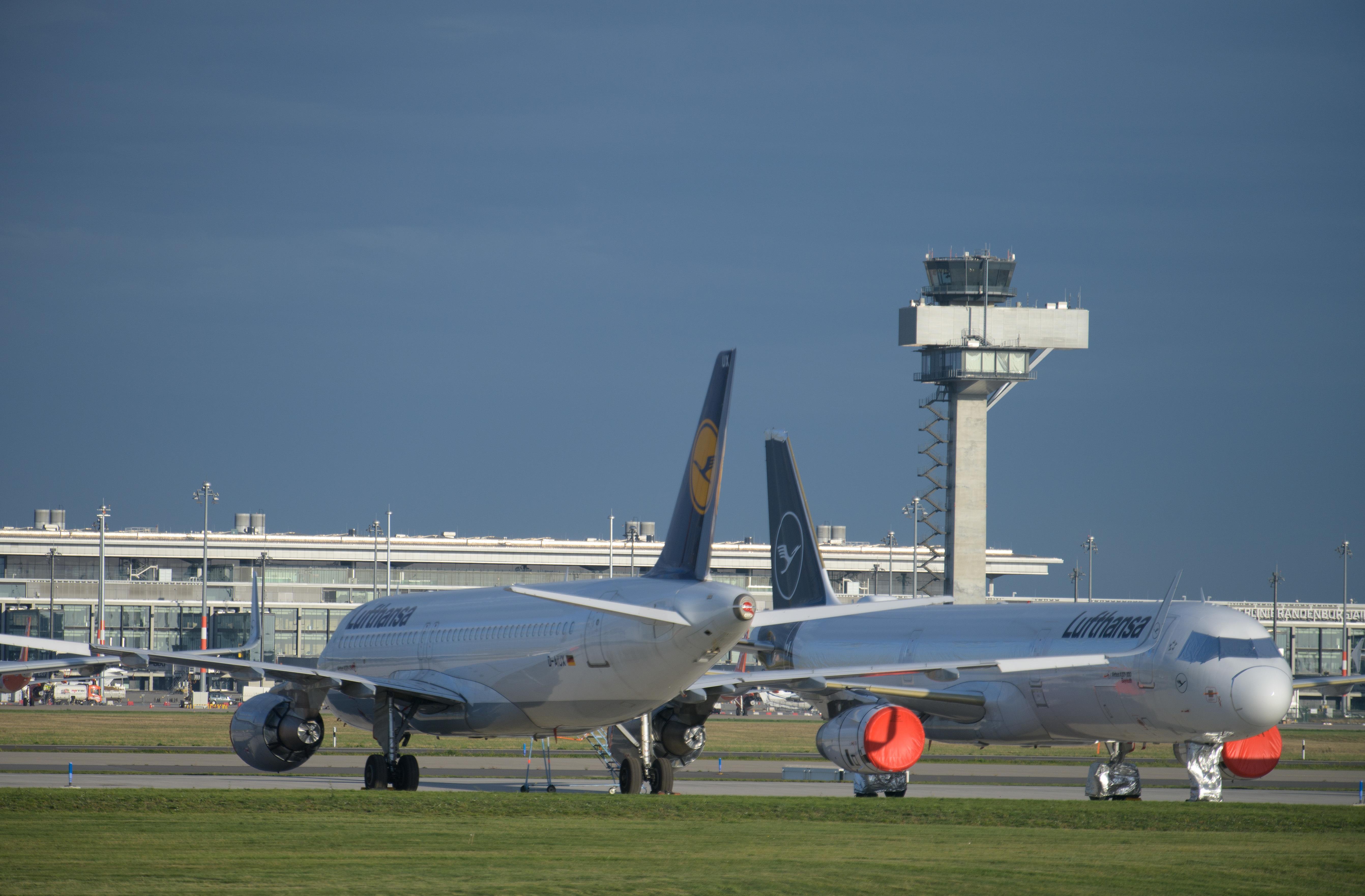 Keine Erholung für Lufthansa: Weitere 125 Flugzeuge müssen in