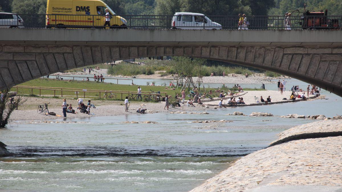 Reichenbachbrücke in München