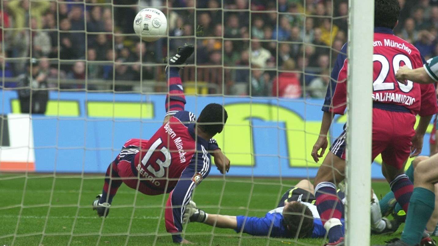 Saisonfinale 1999/2000