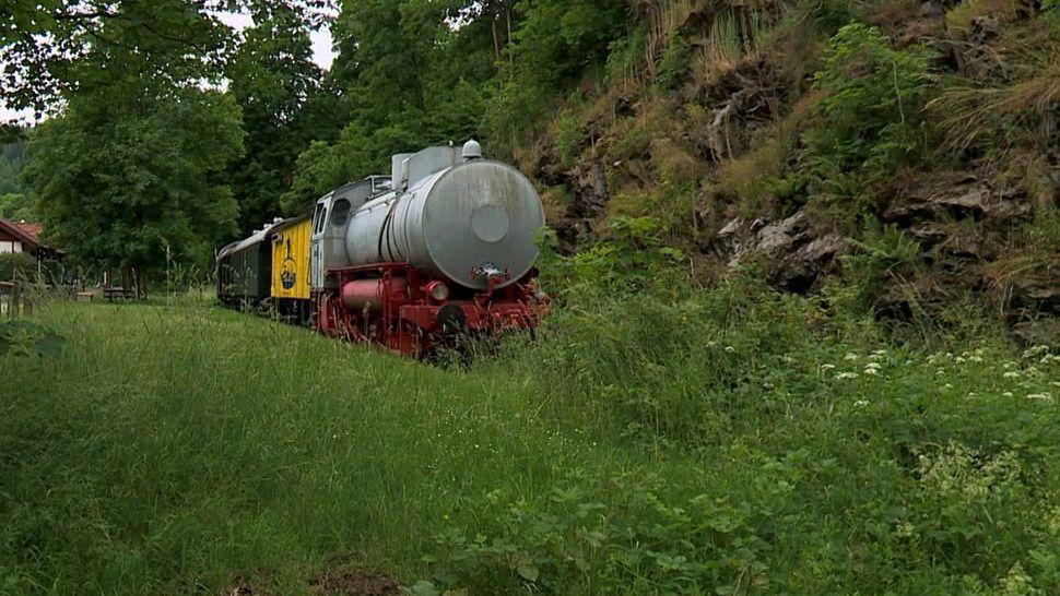 Reaktivierung der Höllentalbahn könnte in Brüssel scheitern