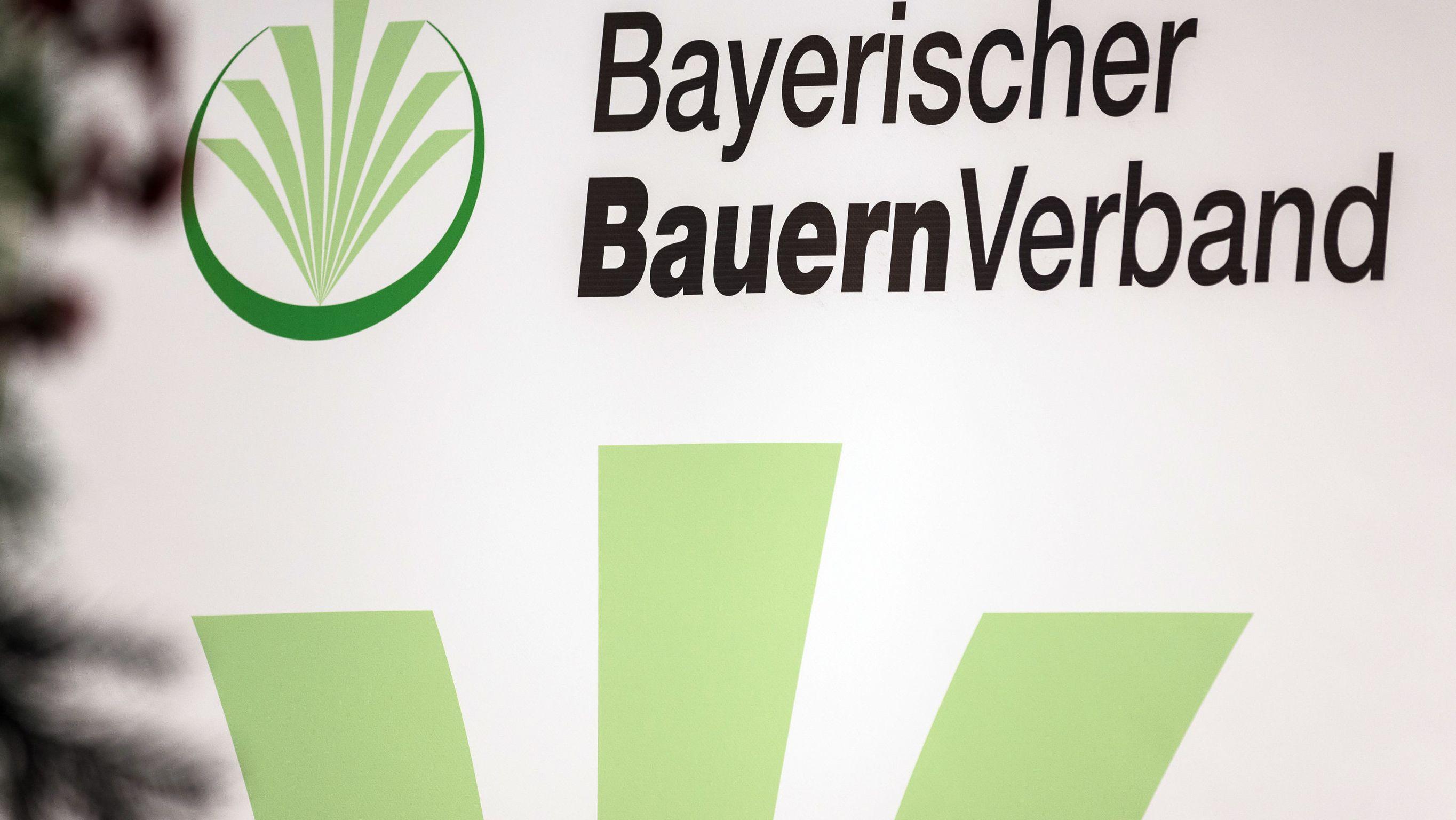 Logo des Bayerischen Bauernverbands