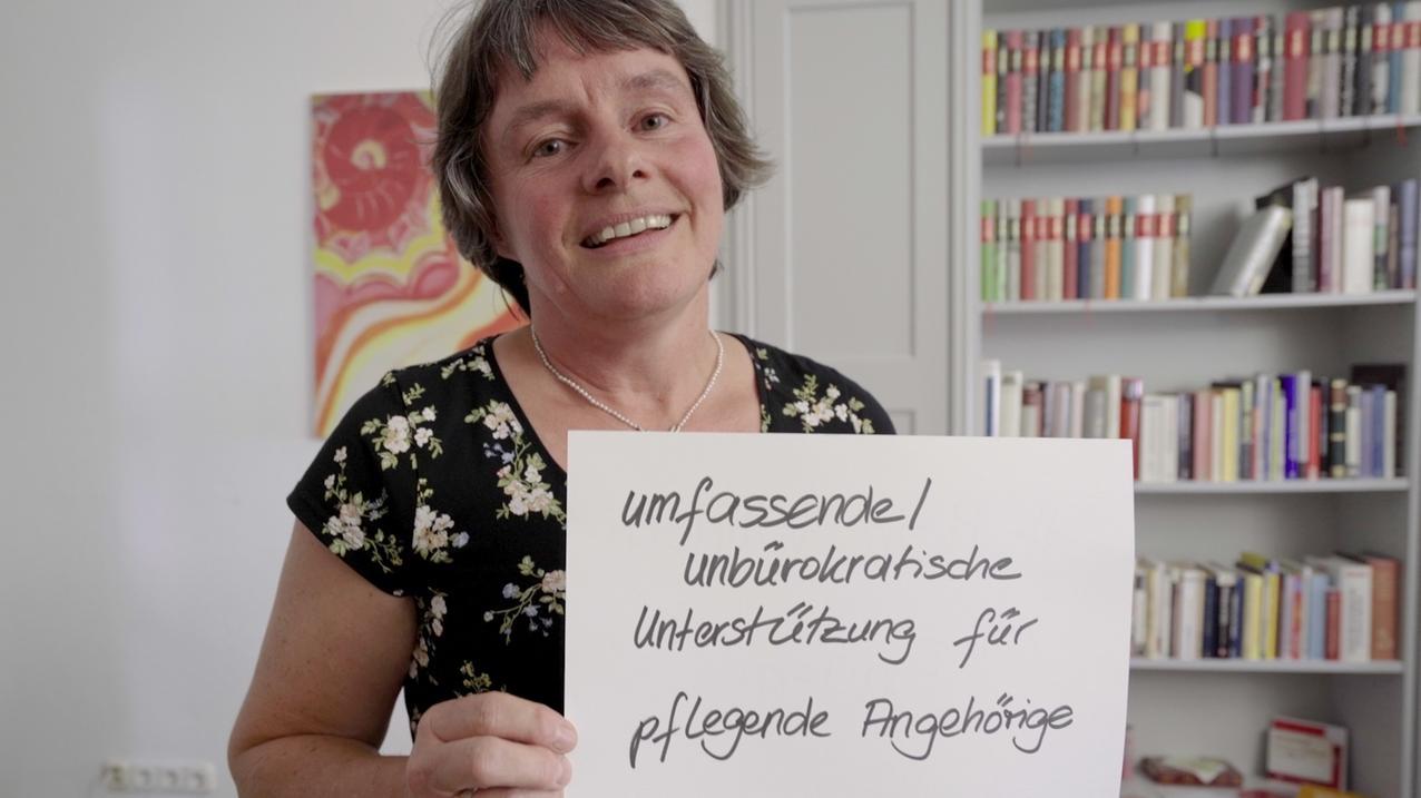 Brigitte Behrendt, Coach