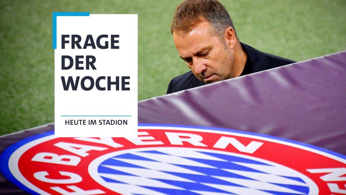 Frage der Woche: Hat der FC Bayern ein Trainerproblem?