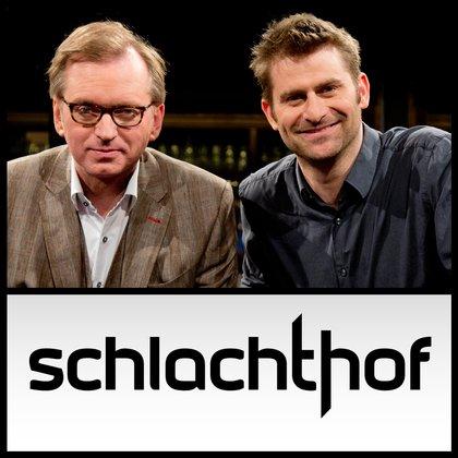 Podcast Cover schlachthof | © 2017 Bayerischer Rundfunk