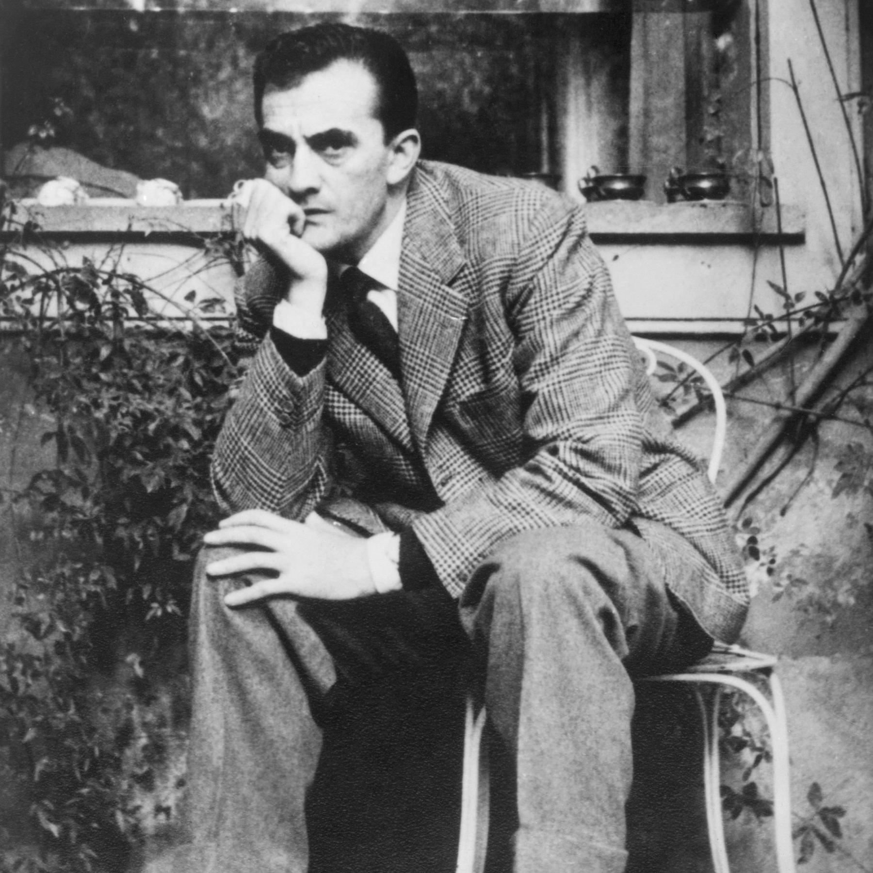 Luchino Visconti - Schönheit, Dekadenz und Tod
