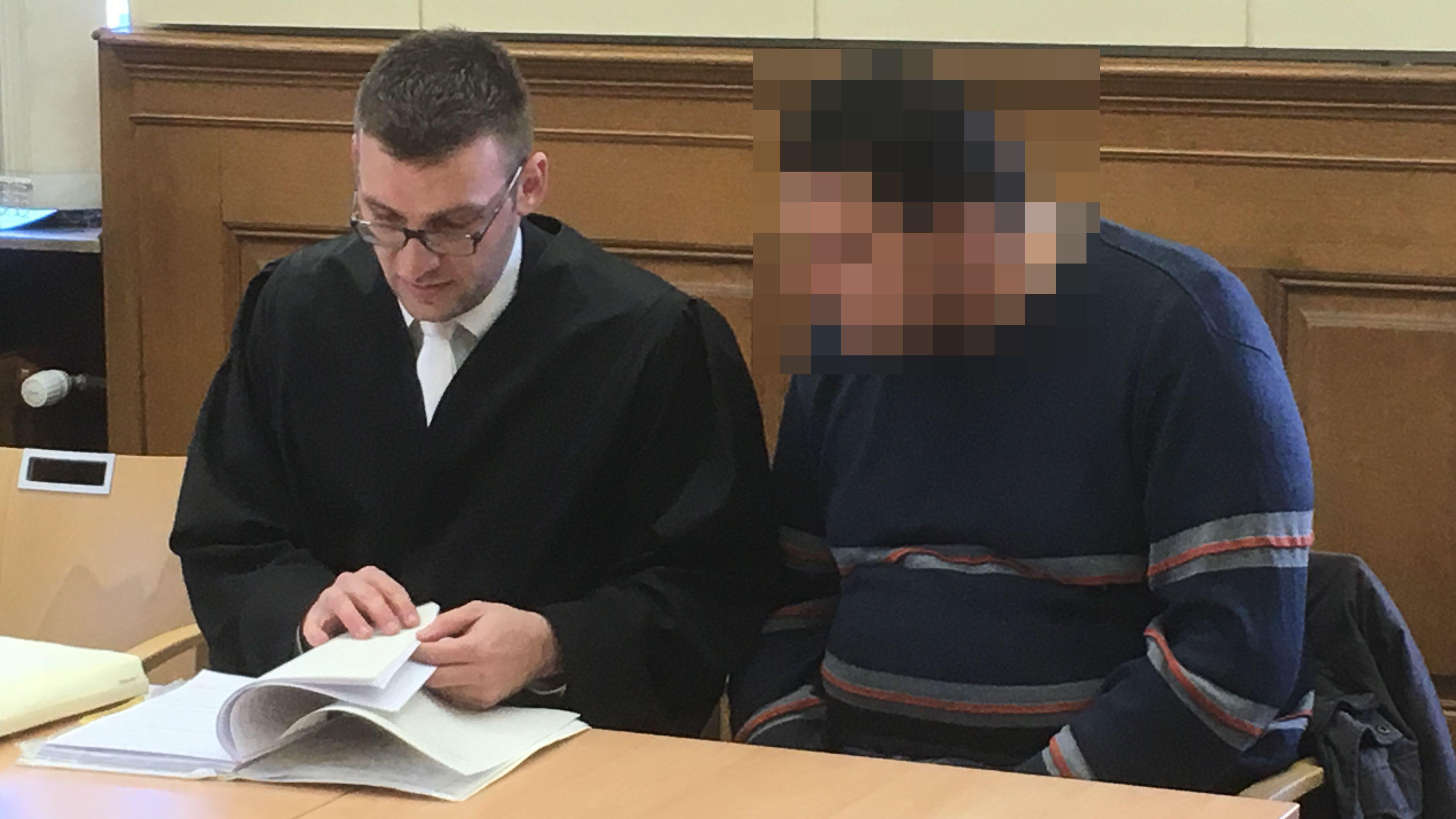 Urteil gegen Sprengstoffbastler am Amtsgericht Schweinfurt