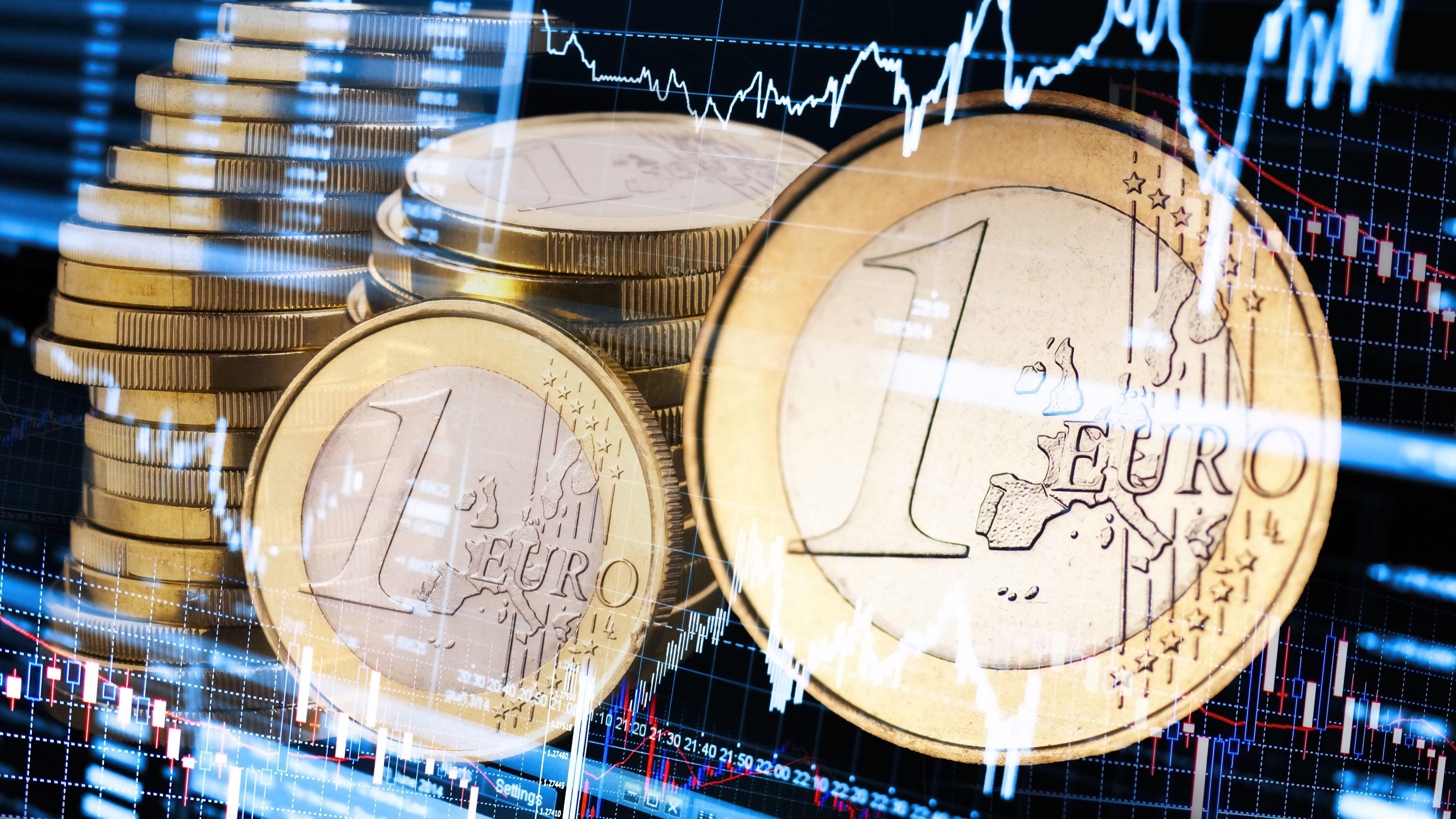 Symbolbild Wirtschaftskraft