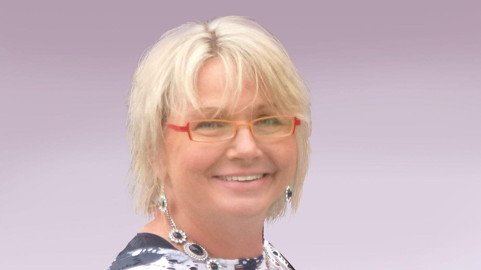 Vermisste Frau: Andrea Scherr aus Vohenstrauß