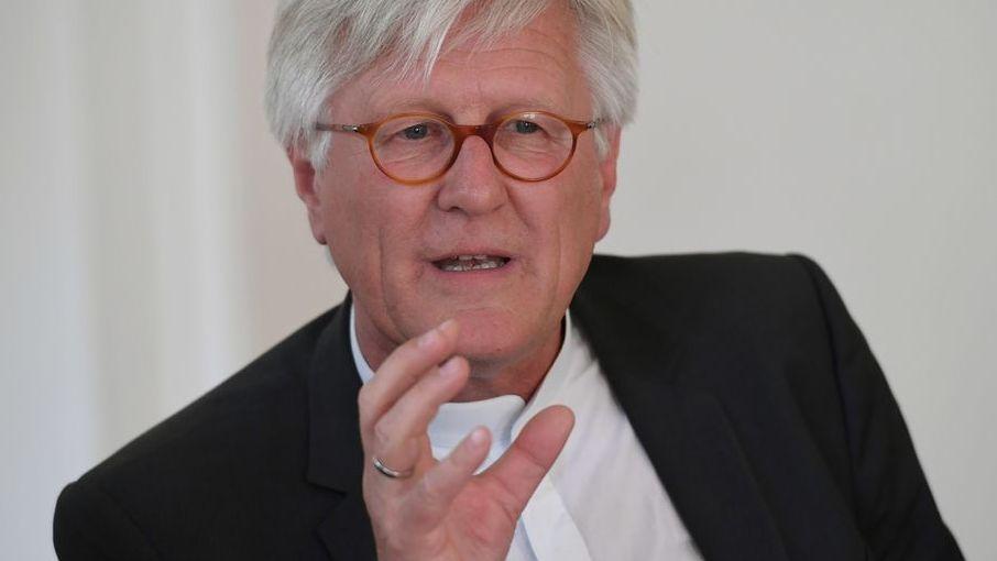EKD Ratsvorsitzender Landesbischof Dr. Heinrich Bedford-Strohm