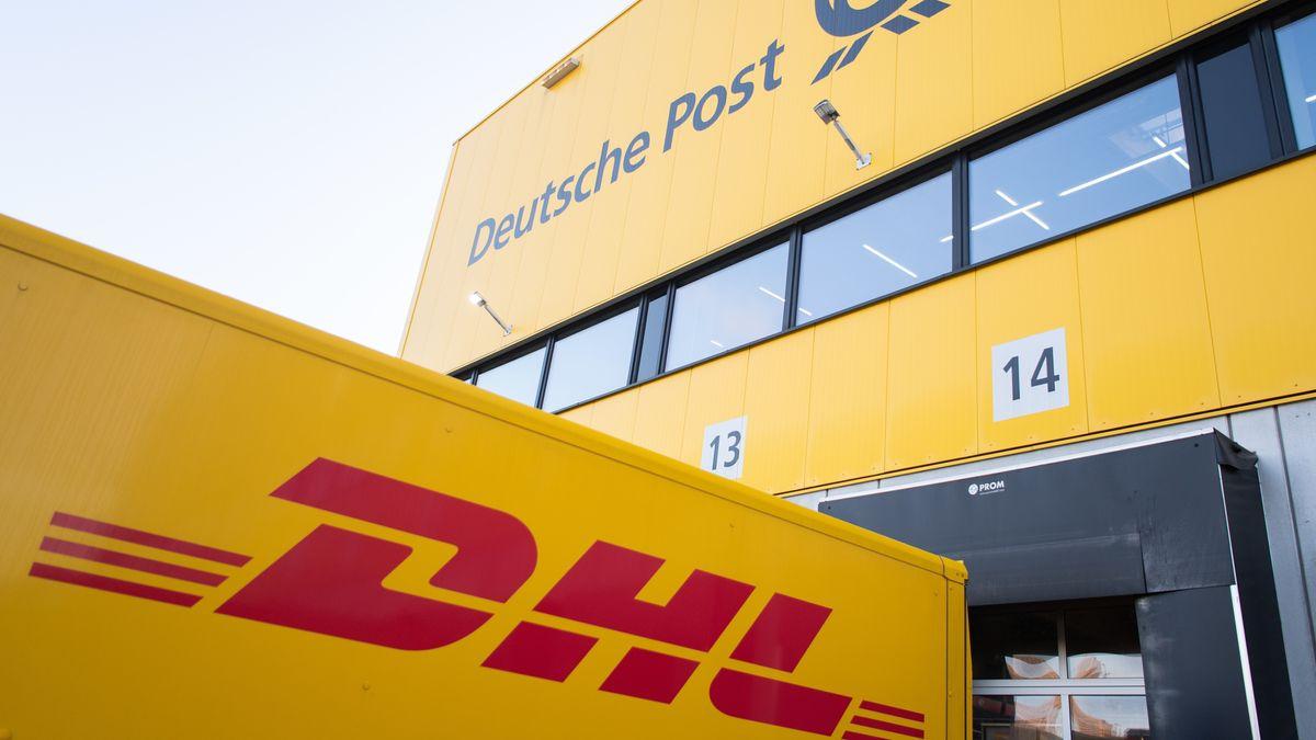 Pakete schneller am Ziel? Deutsche Post will digitaler werden