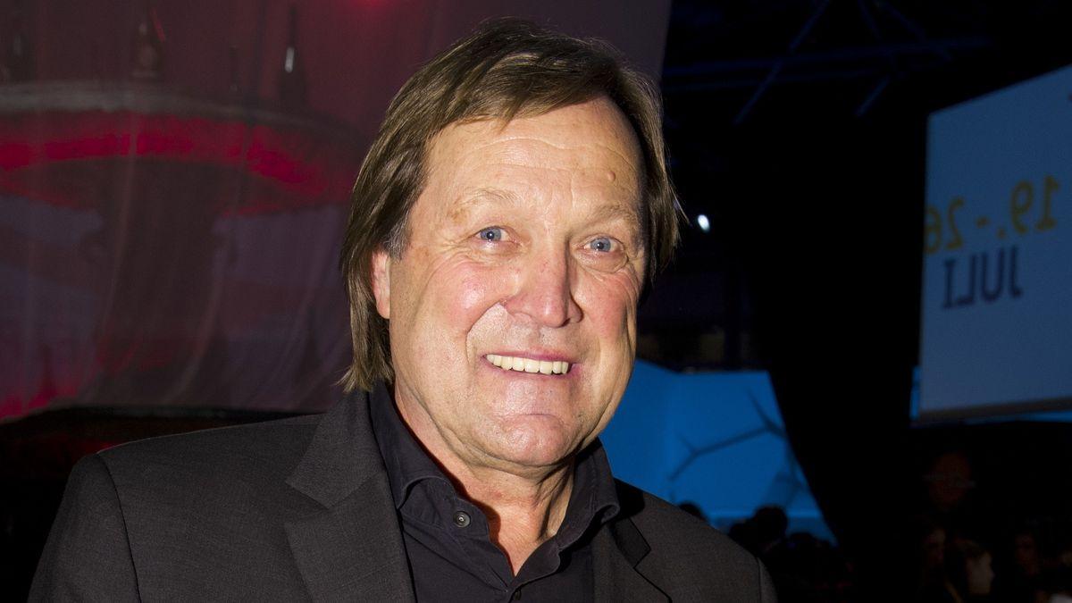Erich Kühnhackl