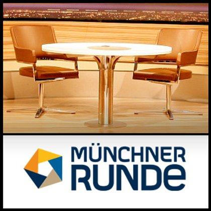 Podcast Cover Münchner Runde - Video | © 2017 Bayerischer Rundfunk