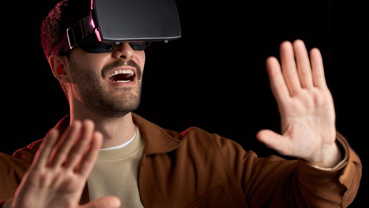 Neue virtuelle Erlebnisse