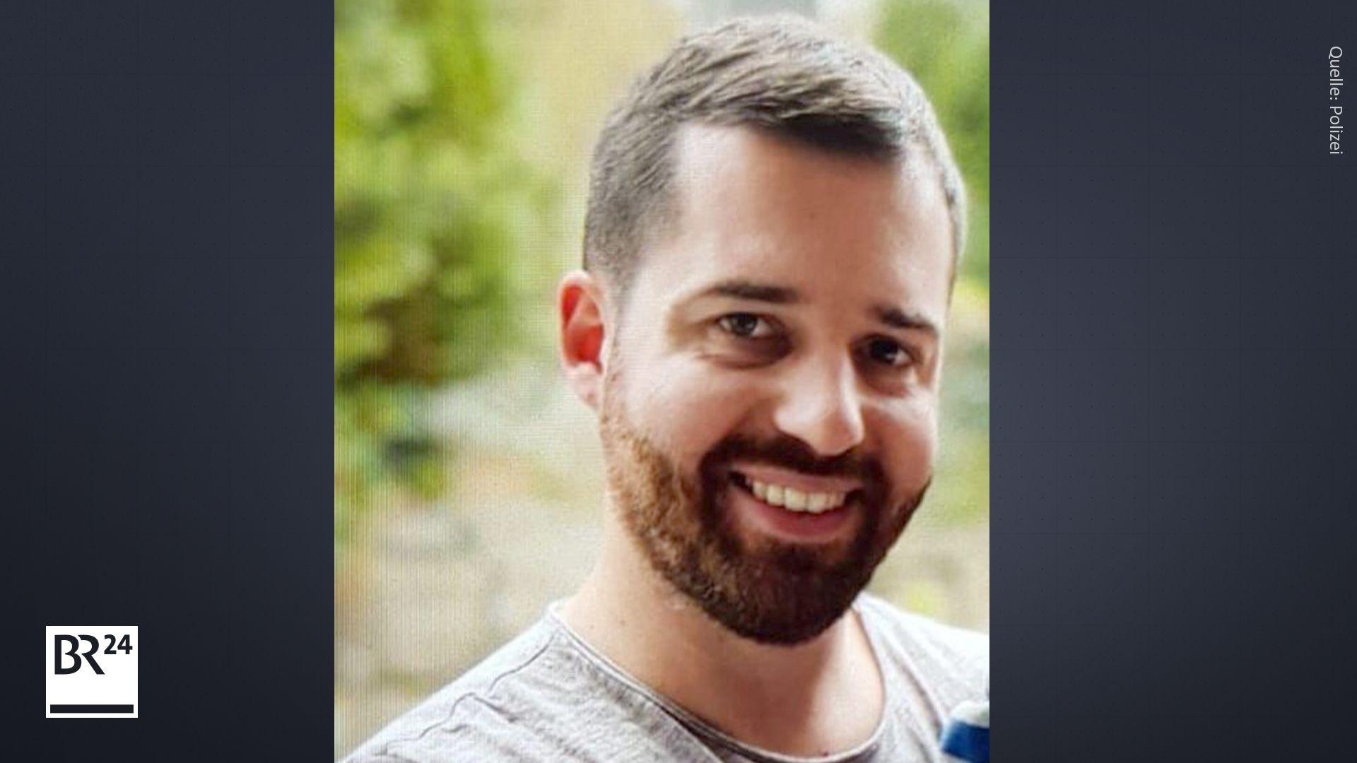 Suche nach dem Vermissten Florian Lang: Polizei bittet um Mithilfe